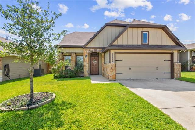 1088 Venice Drive, Bryan, TX 77808 (MLS #19012709) :: Treehouse Real Estate