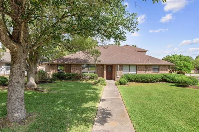 8700 Bent Tree Drive, College Station, TX 77845 (MLS #19012720) :: Treehouse Real Estate