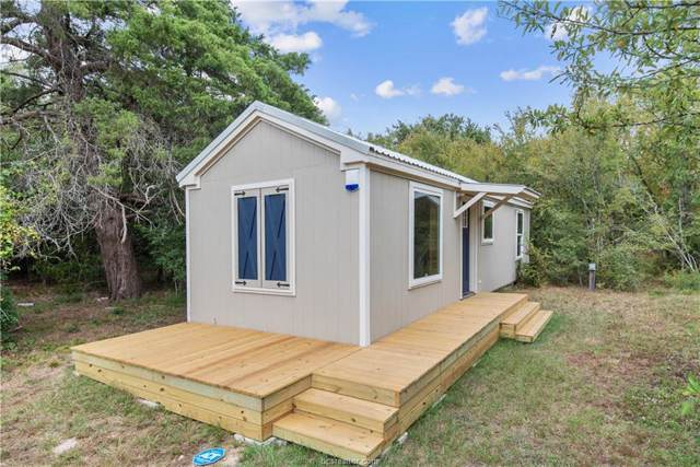 8031 Grassbur Road, Bryan, TX 77808 (MLS #19012725) :: Treehouse Real Estate
