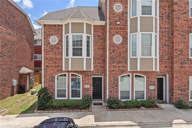 1198 Jones Butler Road #2701, College Station, TX 77840 (MLS #19012730) :: Treehouse Real Estate