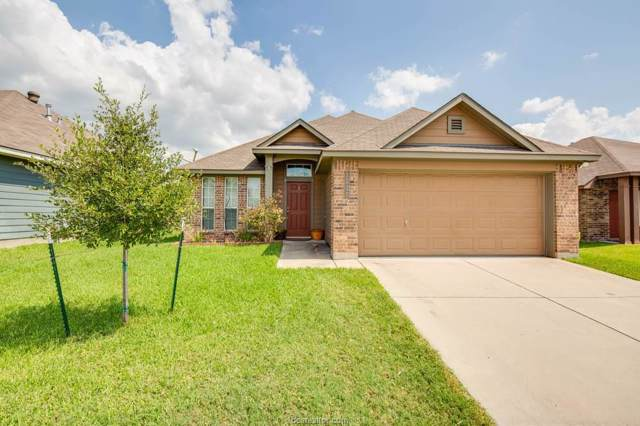 5225 Sagewood Drive, College Station, TX 77845 (MLS #19012736) :: The Lester Group