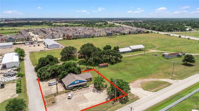 0101 N Dowling Road A, College Station, TX 77840 (MLS #19012763) :: The Shellenberger Team
