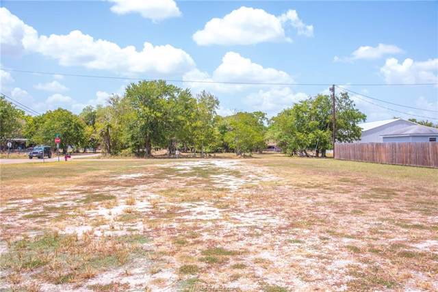 Lot 44 G & 2Nd Ave, Somerville, TX 77879 (MLS #19012771) :: Treehouse Real Estate