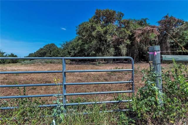 606 W Fm 979, Franklin, TX 77856 (MLS #19012779) :: Treehouse Real Estate