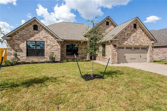 2981 Archer, Bryan, TX 77808 (MLS #19012786) :: BCS Dream Homes