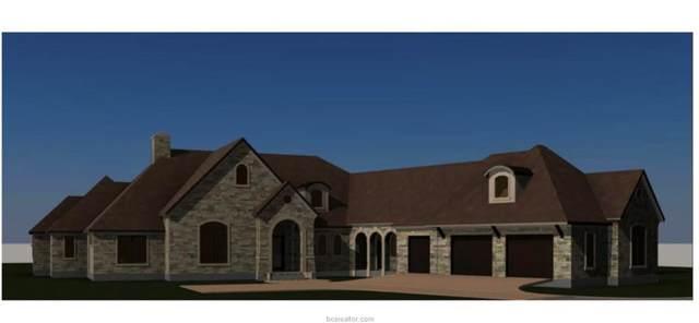 3451 Mahogany Drive, Bryan, TX 77807 (MLS #19012791) :: Cherry Ruffino Team