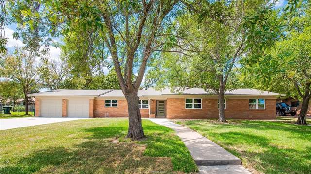 2304 Morningside Drive, Bryan, TX 77802 (MLS #19012793) :: BCS Dream Homes