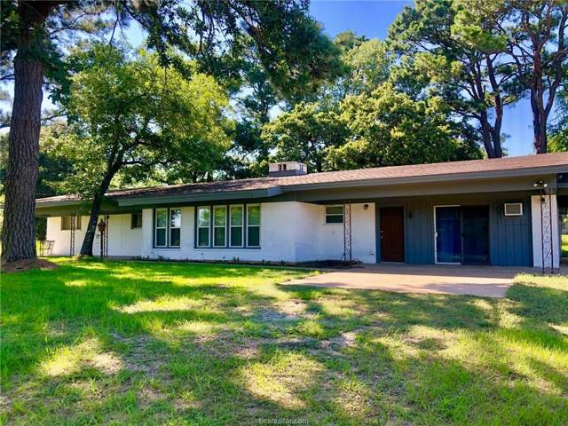 485 Fm 485, Hearne, TX 77859 (MLS #19012794) :: The Shellenberger Team