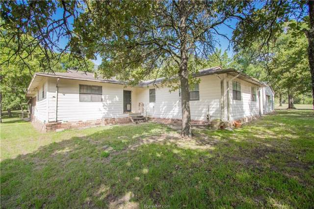 700 Hollow Bend, Caldwell, TX 77836 (MLS #19012800) :: Treehouse Real Estate
