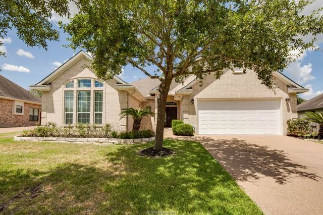 4404 Edinburgh Place, College Station, TX 77845 (MLS #19012802) :: BCS Dream Homes