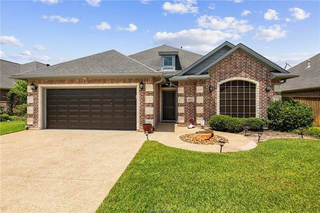 2211 Ironwood Drive, College Station, TX 77845 (MLS #19012804) :: The Lester Group