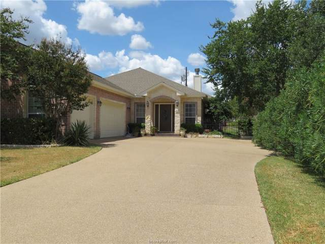 2622 Lochinvar Lane, Bryan, TX 77802 (MLS #19012807) :: Cherry Ruffino Team