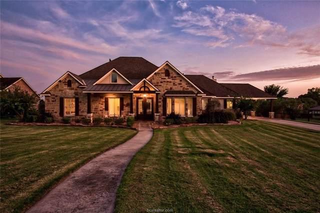 614 Country Oak Lane, Bellville, TX 77418 (MLS #19012808) :: Treehouse Real Estate