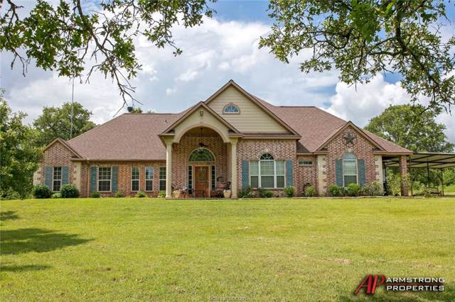 4633 County Road 310, Caldwell, TX 77836 (MLS #19012816) :: BCS Dream Homes