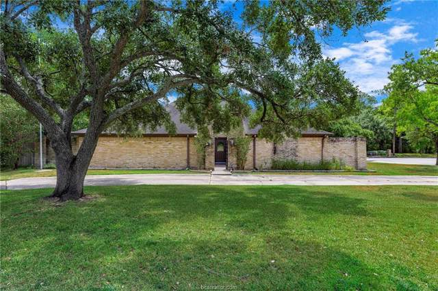 1700 Brook Hollow Drive, Bryan, TX 77802 (MLS #19012818) :: The Lester Group