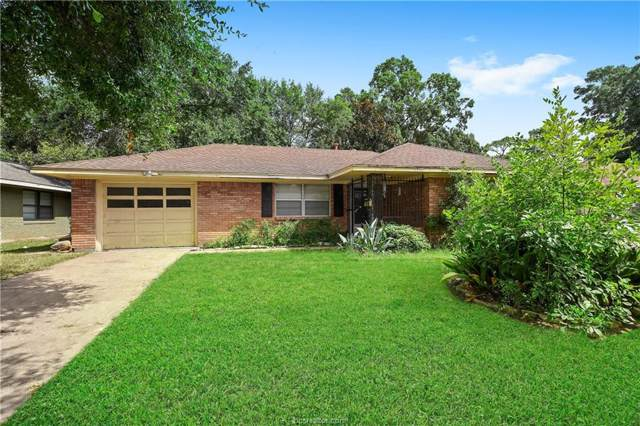 5022 W 43rd Street, Houston, TX 77092 (MLS #19012828) :: Treehouse Real Estate