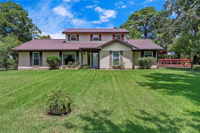 7562 County Road 217, Richards, TX 77873 (MLS #19012829) :: The Lester Group