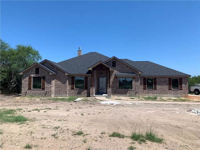 5024 Angel Lane, Bryan, TX 77808 (MLS #19012836) :: The Lester Group
