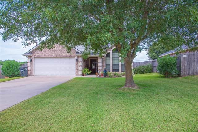 708 Woodson Drive, Caldwell, TX 77836 (MLS #19012850) :: NextHome Realty Solutions BCS