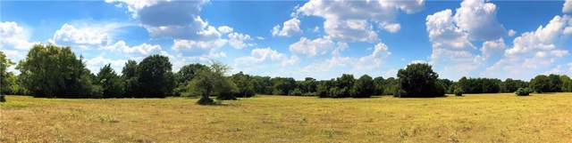 11847 Sadberry County Road, Hearne, TX 77859 (MLS #19012874) :: The Shellenberger Team