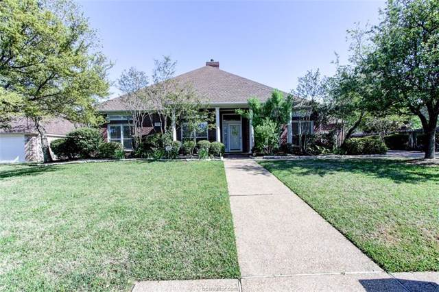 8307 Shadow Oaks, College Station, TX 77845 (MLS #19012887) :: Treehouse Real Estate