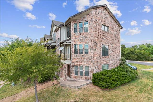 361 George Bush Drive, College Station, TX 77840 (MLS #19012890) :: The Lester Group