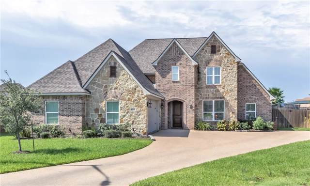 4201 Egremont Court, College Station, TX 77845 (MLS #19012892) :: NextHome Realty Solutions BCS
