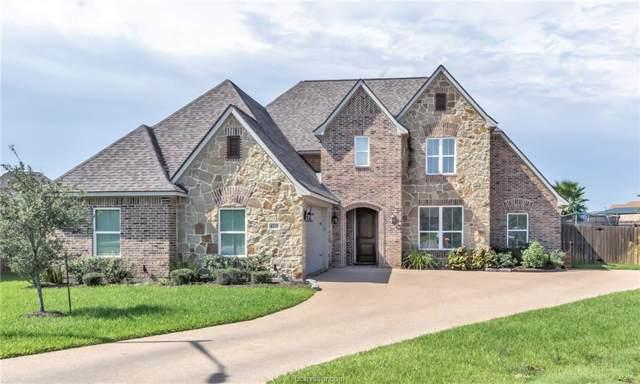 4201 Egremont Court, College Station, TX 77845 (MLS #19012892) :: Chapman Properties Group