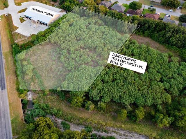 1175 N Earl Rudder, Bryan, TX 77803 (MLS #19012894) :: BCS Dream Homes