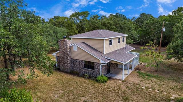 3425 Greens Prairie Road, College Station, TX 77845 (MLS #19012915) :: Treehouse Real Estate