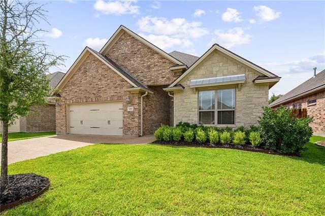 4264 Rocky Rhodes Drive, College Station, TX 77845 (MLS #19012931) :: Chapman Properties Group