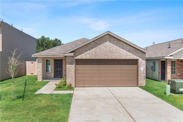 2033 Oakwood Forest Drive, Bryan, TX 77803 (MLS #19012932) :: RE/MAX 20/20