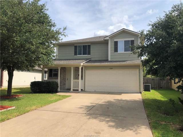 15129 Faircrest Drive, College Station, TX 77845 (MLS #19012933) :: The Lester Group