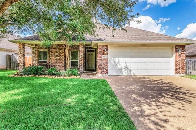 4213 Drogo Court, College Station, TX 77845 (MLS #19012937) :: Chapman Properties Group