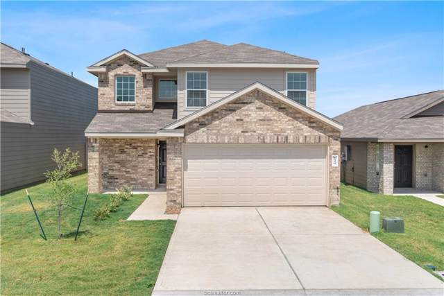 2049 Oakwood Forest Drive, Bryan, TX 77803 (MLS #19012938) :: Cherry Ruffino Team