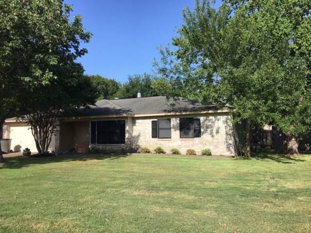 4520 Kingsdale Drive, Bryan, TX 77802 (MLS #19013955) :: Cherry Ruffino Team