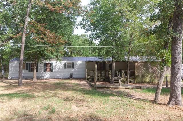 2520 Barnes Road, Bryan, TX 77807 (MLS #19013959) :: BCS Dream Homes
