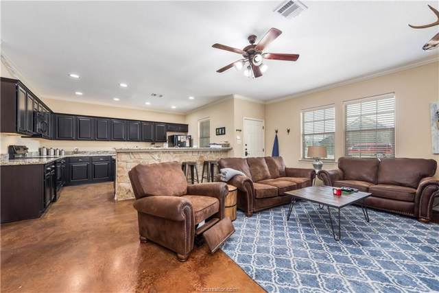 438 Momma Bear Drive, College Station, TX 77845 (MLS #19013976) :: Treehouse Real Estate