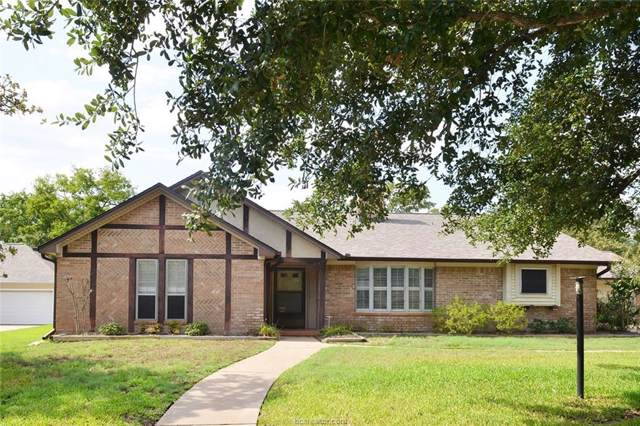 2426 E Briargate, Bryan, TX 77802 (MLS #19013994) :: The Shellenberger Team