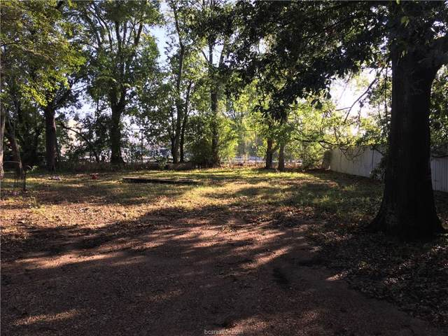 2101 Nuches Lane, Bryan, TX 77803 (MLS #19014022) :: Chapman Properties Group