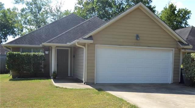 403 Hill St, Bryan, TX 77803 (MLS #19014030) :: The Shellenberger Team