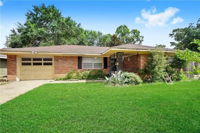 5022 W 43 Street, Houston, TX 77092 (MLS #19014034) :: Treehouse Real Estate