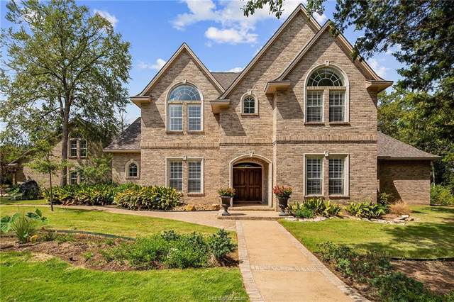 9302 Lake Forest Court, College Station, TX 77845 (MLS #19014040) :: The Shellenberger Team