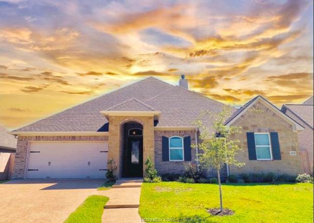 4008 High Creek Court, College Station, TX 77845 (MLS #19014046) :: RE/MAX 20/20