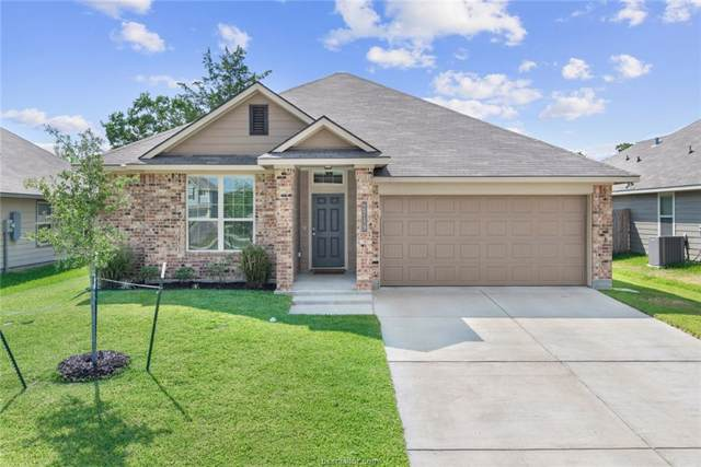 2719 Porters Way, Bryan, TX 77803 (MLS #19014051) :: The Shellenberger Team