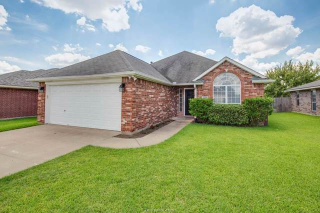 2410 Antelope Lane, College Station, TX 77845 (MLS #19014061) :: Treehouse Real Estate