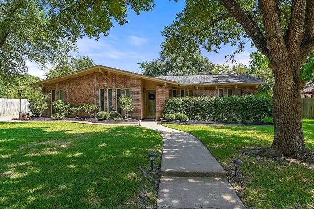 1805 Sabine Court, College Station, TX 77840 (MLS #19014069) :: Chapman Properties Group