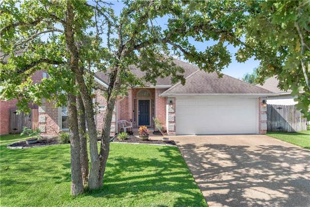 4218 Conway Court, College Station, TX 77845 (MLS #19014075) :: Chapman Properties Group