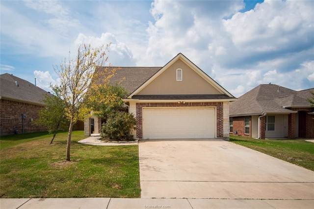 2516 Leyla Lane, College Station, TX 77845 (MLS #19014082) :: Chapman Properties Group