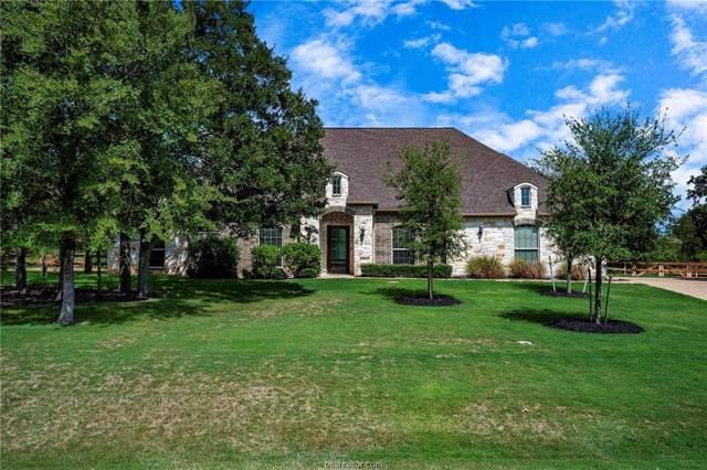 3444 Matoska, College Station, TX 77845 (MLS #19014110) :: BCS Dream Homes